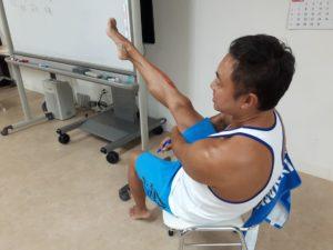 機能解剖学セミナー