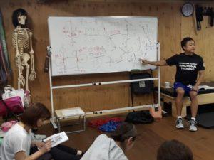 ファンクショナルトレーニング