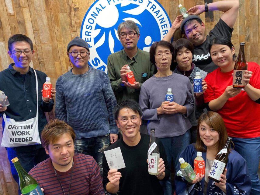 日本酒セミナー01