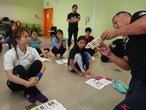 1214沖縄ファンクショナルトレーニングベーシックコース07