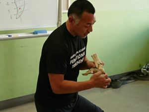 1214沖縄ファンクショナルトレーニングベーシックコース09