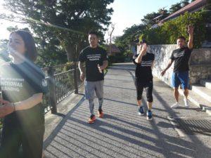 1214沖縄ファンクショナルトレーニングベーシックコース11