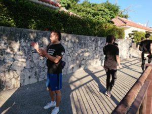 1214沖縄ファンクショナルトレーニングベーシックコース13