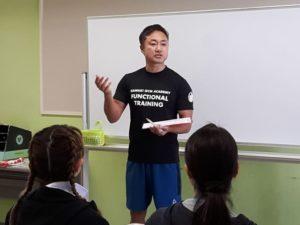 1214沖縄ファンクショナルトレーニングベーシックコース04