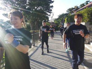 1214沖縄ファンクショナルトレーニングベーシックコース15