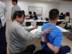 2019/12/21&22 基礎から学ぶ機能解剖学(東京)05