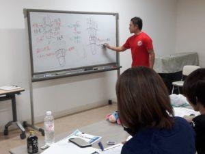 2019/12/21&22 基礎から学ぶ機能解剖学(東京)10