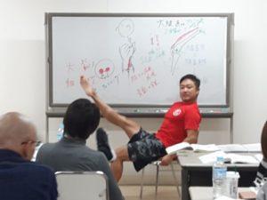 2019/12/21&22 基礎から学ぶ機能解剖学(東京)09