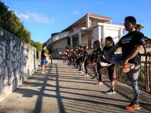 1214沖縄ファンクショナルトレーニングベーシックコース16