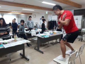 2019/12/21&22 基礎から学ぶ機能解剖学(東京)08