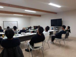2019/12/21&22 基礎から学ぶ機能解剖学(東京)12