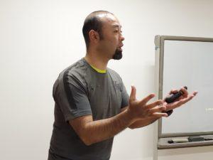 2020/1/12 姿勢を診る力・修正する技術を学ぶ02