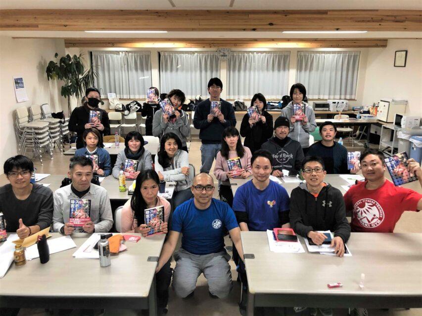 怪我の原因や予防法を学べる基礎から学ぶスポーツ障害(東京)01