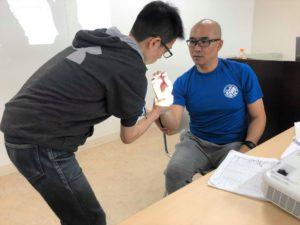 怪我の原因や予防法を学べる基礎から学ぶ⑧スポーツ障害(東京)08