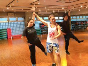 ウェイトトレーニングで効果的に身体を鍛える方法(大阪)07