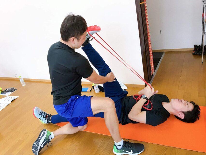 ファンクショナルトレーニング ベーシックコース第27期(大阪)04