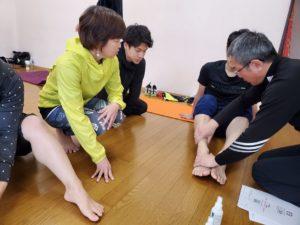 ファンクショナルトレーニング ベーシックコース第27期(大阪)05