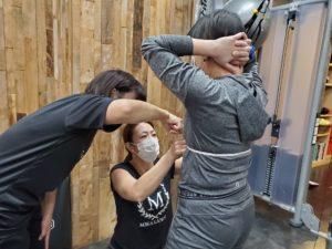 動きの質を高める体幹&回旋トレーニング04