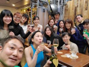 2020/2/4 RPBコントロールお茶会