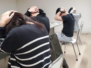 なぜ呼吸のトレーニングが大切なのか?~呼吸の仕組みと改善のためのエクササイズ~04