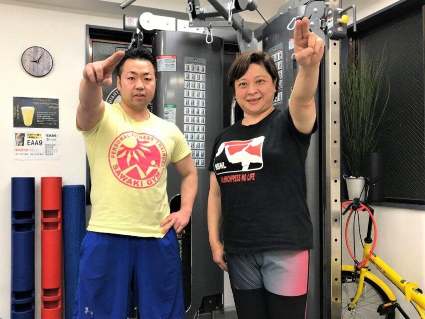 BIG3の挙上重量を伸ばす方法04