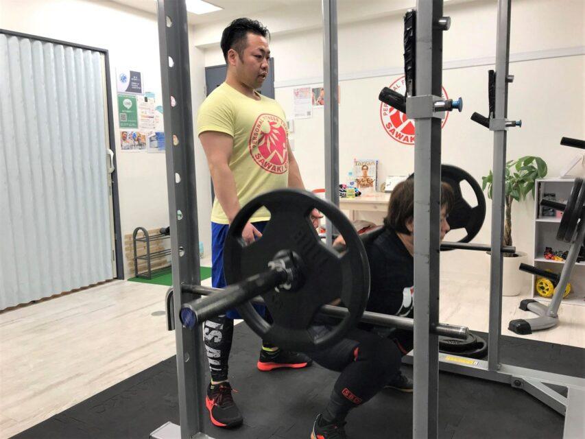 BIG3の挙上重量を伸ばす方法02