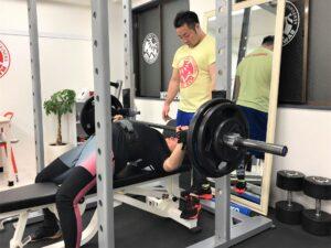 BIG3の挙上重量を伸ばす方法01