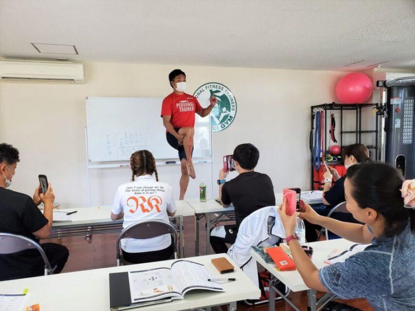 【沖縄初開催!】2日間で身体の構造と機能が学べるNESTAファンクショナルアナトミースペシャリスト07