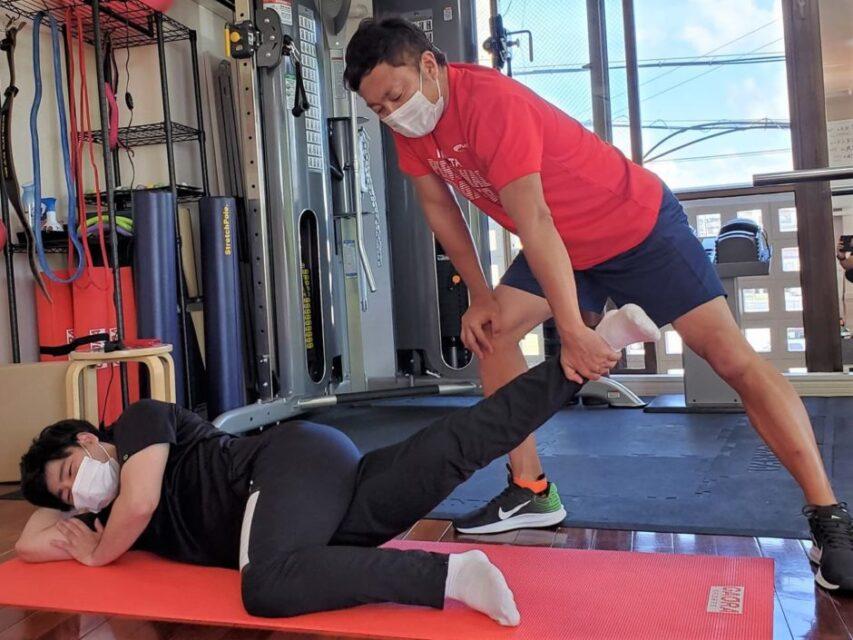 【沖縄初開催!】2日間で身体の構造と機能が学べるNESTAファンクショナルアナトミースペシャリスト08