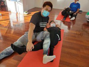 【沖縄初開催!】2日間で身体の構造と機能が学べるNESTAファンクショナルアナトミースペシャリスト09