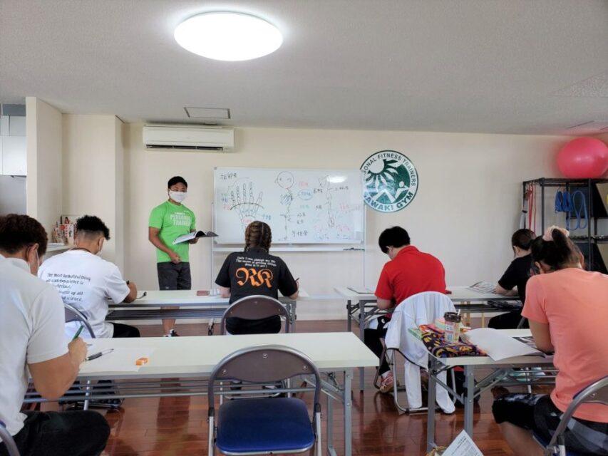 【沖縄初開催!】2日間で身体の構造と機能が学べるNESTAファンクショナルアナトミースペシャリスト02