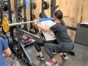 筋トレの基礎をマスターできる基礎から学ぶウェイトトレーニング02