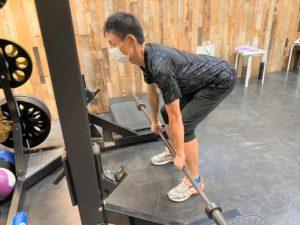 筋トレの基礎をマスターできる基礎から学ぶウェイトトレーニング03