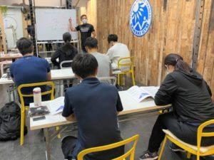 ファンクショナルトレーニングの基礎を一日で学べる講習会01
