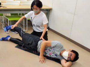 2日間で全身の筋肉の機能がわかるNESTAファンクショナルアナトミースペシャリスト05