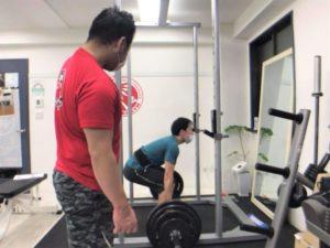 BIG3の重量を伸ばすテクニックを学べるBIG3上達のコツ05