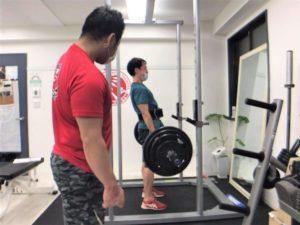 BIG3の重量を伸ばすテクニックを学べるBIG3上達のコツ06
