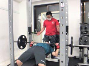 BIG3の重量を伸ばすテクニックを学べるBIG3上達のコツ04.5