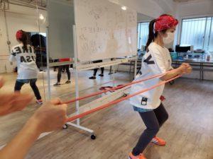 動きの質を高める体幹&回旋トレーニング03