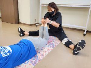 2日間で全身の筋肉の機能がわかるNESTAファンクショナルアナトミースペシャリスト04