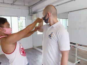 運動指導で大切な身体評価ができるようになるセミナー01