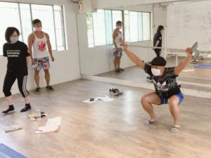 運動指導で大切な身体評価ができるようになるセミナー04