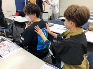 【仙台開催!】運動指導のレベルが上がるファンクショナルアナトミースペシャリスト02