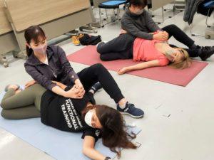 【札幌開催!】機能解剖学の基礎が学べるファンクショナルアナトミースペシャリスト04