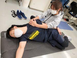 【札幌開催!】機能解剖学の基礎が学べるファンクショナルアナトミースペシャリスト05