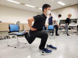 【札幌開催!】機能解剖学の基礎が学べるファンクショナルアナトミースペシャリスト07