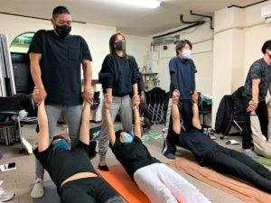 効率のいい機能解剖学の勉強法を学べるNESTAファンクショナルアナトミースペシャリスト05