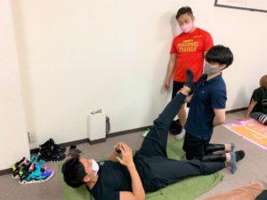 効率のいい機能解剖学の勉強法を学べるNESTAファンクショナルアナトミースペシャリスト09