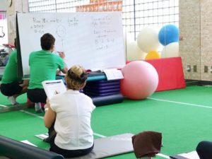 自宅でできる筋トレを学べる基礎から学ぶウェイトトレーニング03