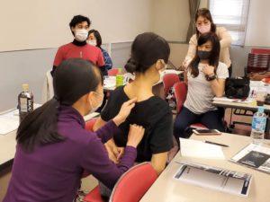 【京都開催!】機能解剖学の基礎を2日間でマスターできるファンクショナルアナトミースペシャリスト02